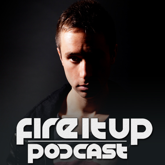 Eddie Halliwell - Fire It Up Podcast